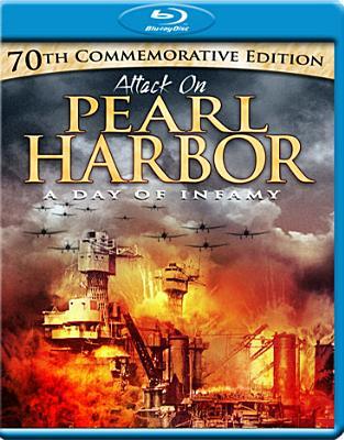 PEARL HARBOR 70TH COMMEMORATIVE EDITI (Blu-Ray)