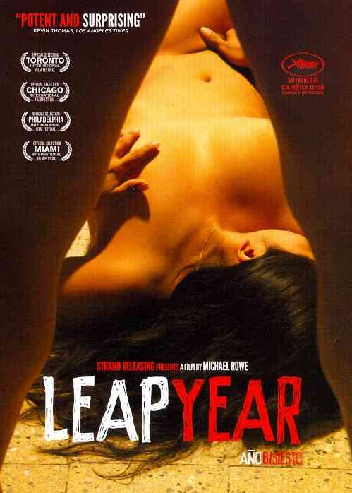 LEAP YEAR BY ROWE,MICHAEL (DVD)