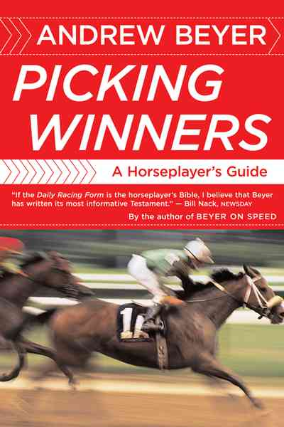 Picking Winners By Beyer, Andrew