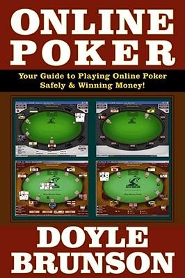 Online Poker By Brunson, Doyle